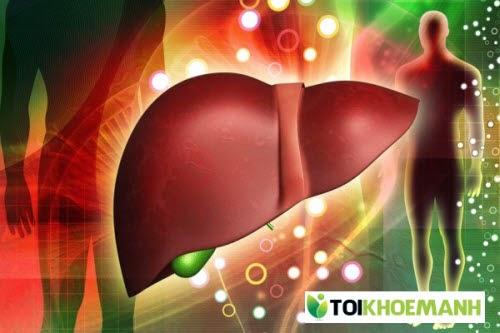 8 Loại thực phẩm hỗ trợ trị viêm gan B ngày Tết 1