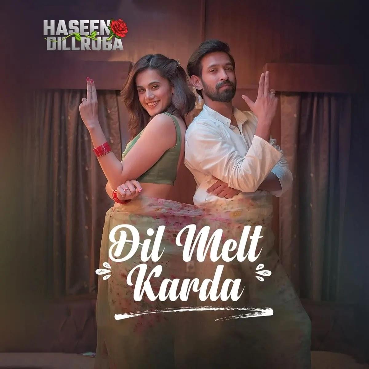 Dil Melt Karda Mp3 Song Download 320kbps Free