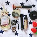 Moje kosmetyki do codziennego makijażu
