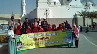 Biro Travel Umroh La Raiba 0813 2844 7313