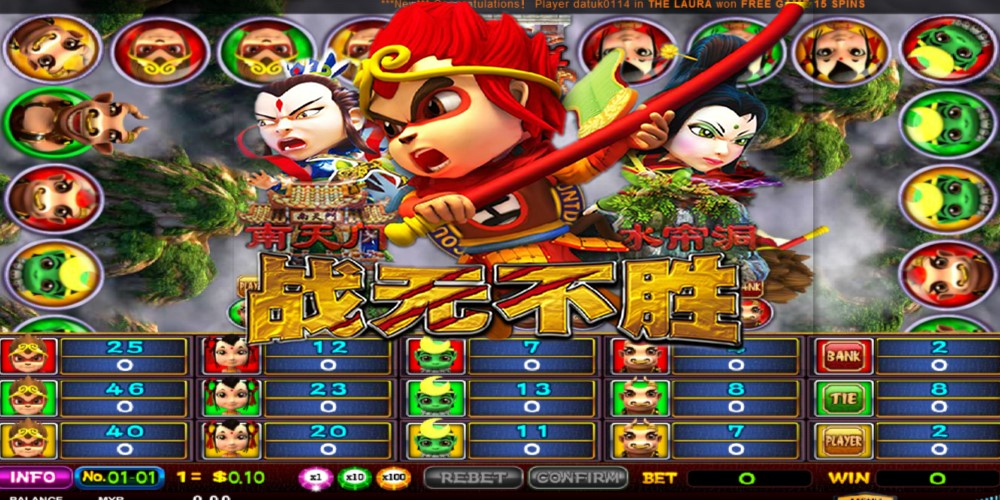 slot machine free online ocean online games