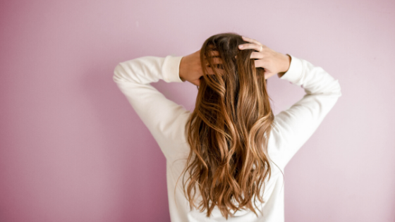 Manfaat Santan Kelapa Untuk Perawatan Rambut