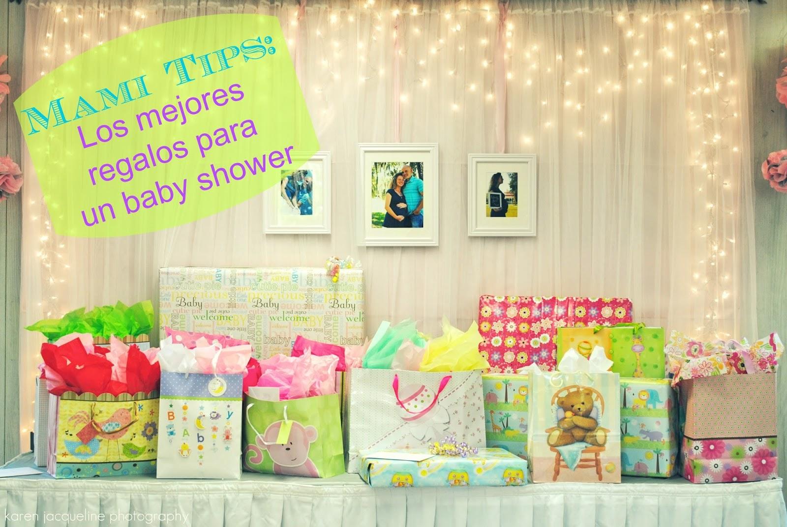 Mejores Regalos Baby Shower.Hey Mami Mami Tips Los Mejores Regalos Para Un Baby Shower