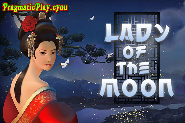 Lady of the Moon Slot Demo