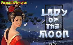 ► Review Slot Lady of the Moon