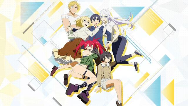 5HLCPUo - Kyuukyoku Shinka shita Full Dive RPG ga Genjitsu yori mo Kusoge D 4/13(113mb) - Anime Ligero [Descargas]