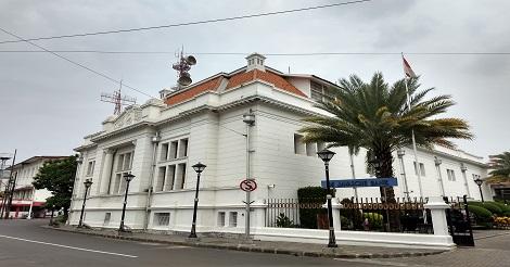 De javasche Bank Surabaya