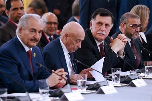 Η επόμενη μέρα στη Λιβύη και τα ελληνικά λάθη του παρελθόντος
