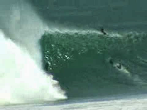 Mundaka attacks