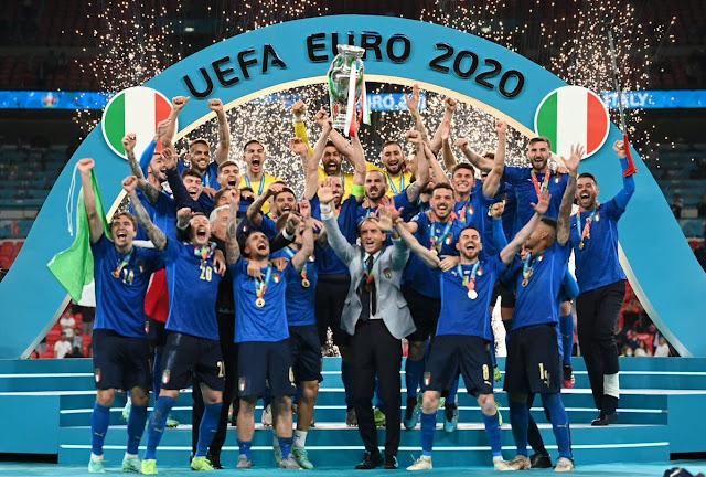 champion italy euro 2020