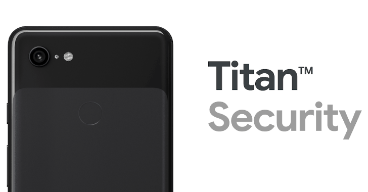 Google Offer $1.5 Million Bounty For Remotely Hacking Titan M Chip