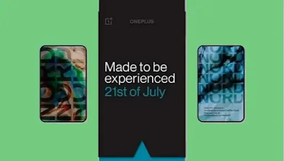 OnePlus Nord Launch Date Is Set For July 21 In India, Detailed Listings On Amazon Suggests