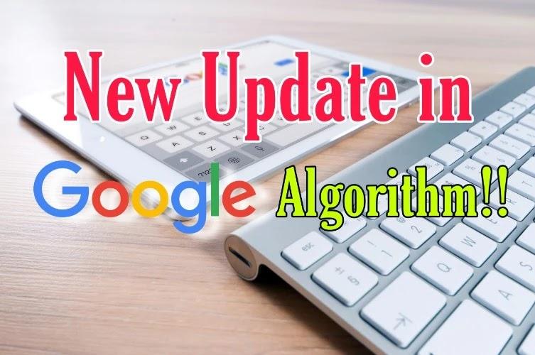 Google's new update