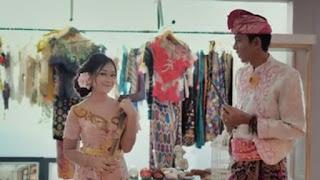 Lirik Lagu Saung Keris - AA Raka Sidan Feat Ocha Putri