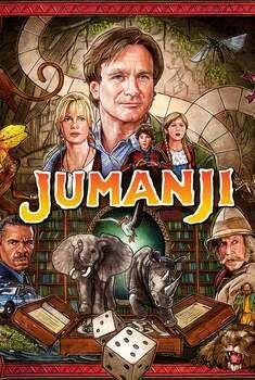 Jumanji Torrent – WEB-DL 720p/1080p Dual Áudio