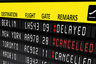 Travel Insurance for Delayed/Cancelled Flights