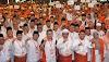 Perwakilan Dan Pemimpin Amanah Tunjuk Kematangan Dalam Konvensyen