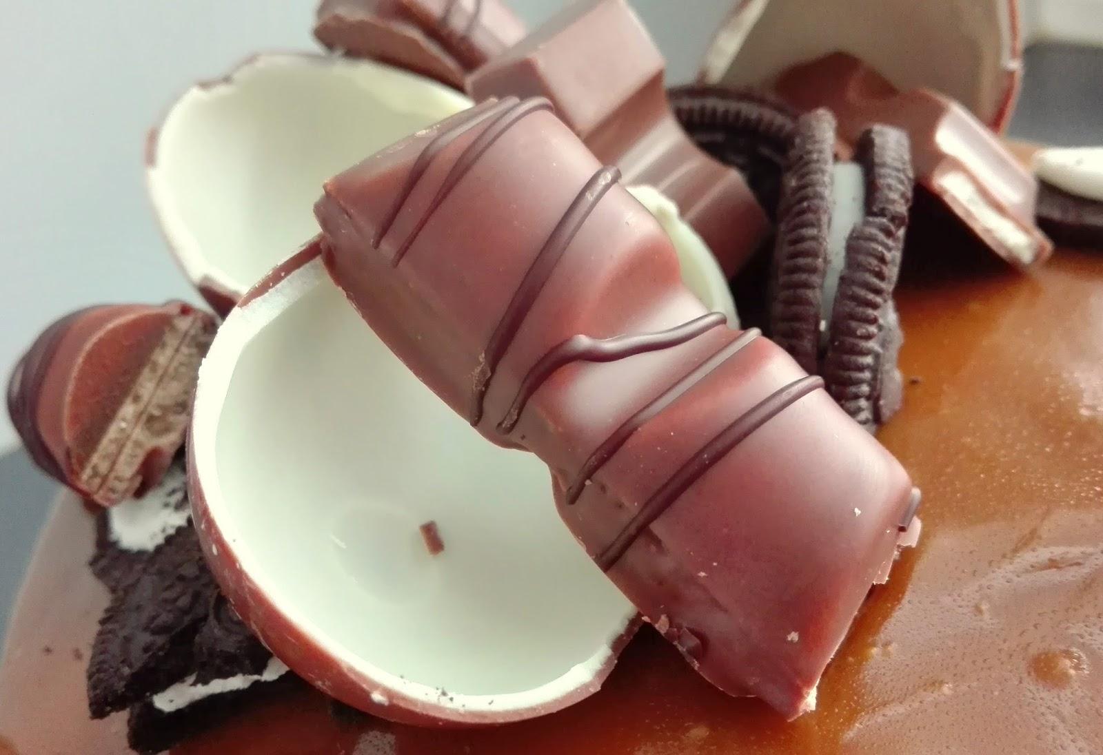 Digestive Kakku