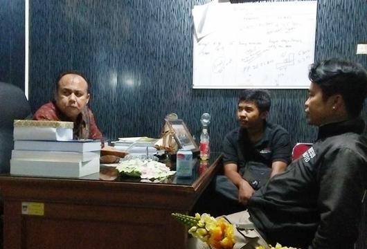 Wahyu Minta Pemko Padang Tutup Tempat Hiburan Malam Selama Bulan Ramadan