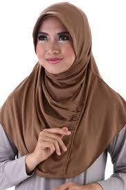 Model Hijab Rabbani Fatin Sidqia Lubis Modern Terbaru