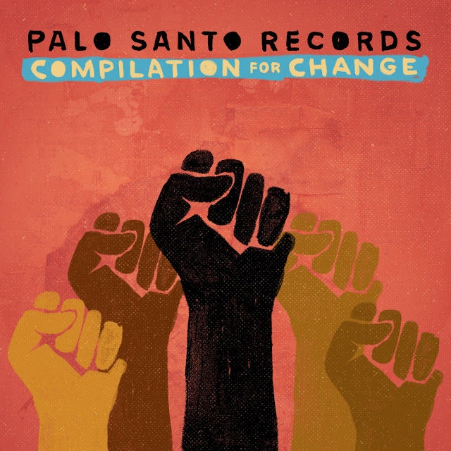 Palo Santo Records - Compilation for Change