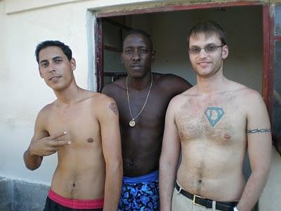 Pingas cubanas