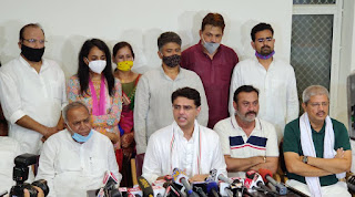 did-not-demand-post-sachin-pilot