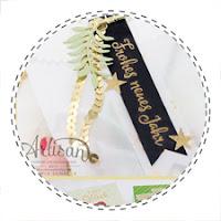 Silvester Geschenke basteln
