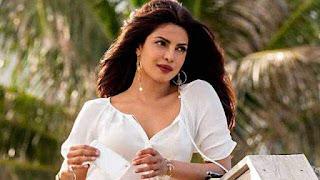 Priyanka Chopra announces her next Hollywood film