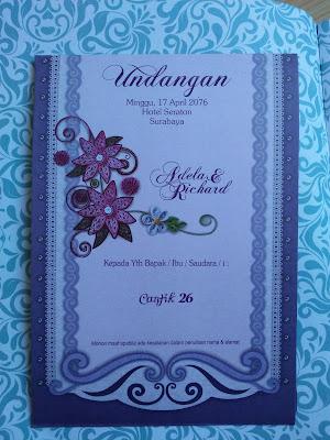 undangan nikah cantik 26