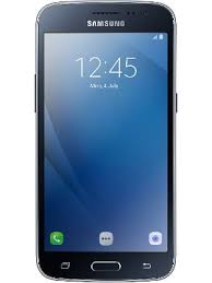 Cara Hard Reset Samsung Galaxy J2, Recovery Mode