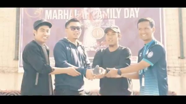 MFD 2018, Wadah Pemersatu Warga Indonesia Penghuni Buuts