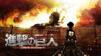 Shingeki no Kyojin Sub Español HD