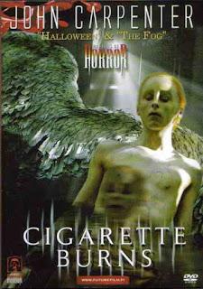 Cigarette Burns - Masters of Horror