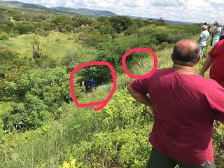 Acidente com vítima fatal entre Picuí e Frei Martinho nesta terça-feira (24)