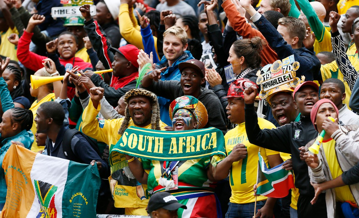 แทงบอลออนไลน์ บาคาร่า ผลการแข่งขัน แอฟริกาใต้ Vs เซเนกัล