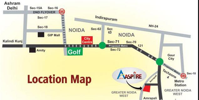 TechZone4-Noida-extension