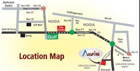 Techzone 4 Noida Extension