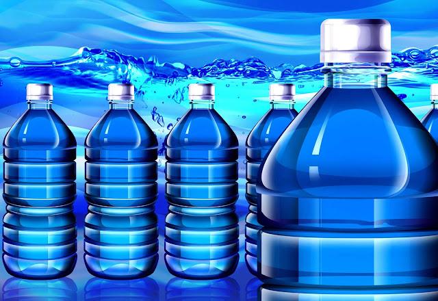 10 Bahaya Air Isi Ulang untuk Kesehatan Yang Wajib Diketahui