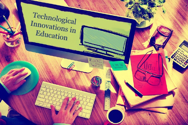 Technological Innovations in Education