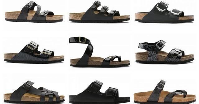 35a8fe5e6a2 Make people stare: Shop tip | 9x zwarte slippers & sandalen