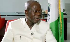 Why APC Governors Close To Buhari Are Fighting Oshiomhole
