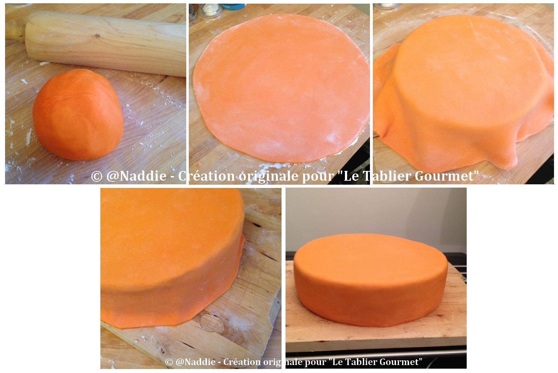 Remplir Mon Cake Design