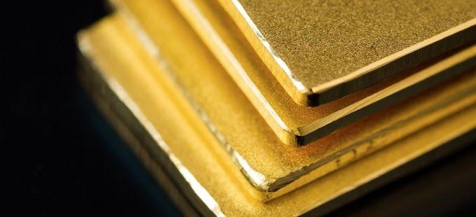 EXPERIENCES: Deeper Understanding Of the Gold Market