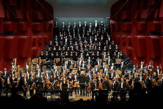 Berlioz:Les Troyens in concert (Photo Grégory Massat)