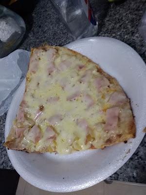 Mozarella's Pizza en Manizales