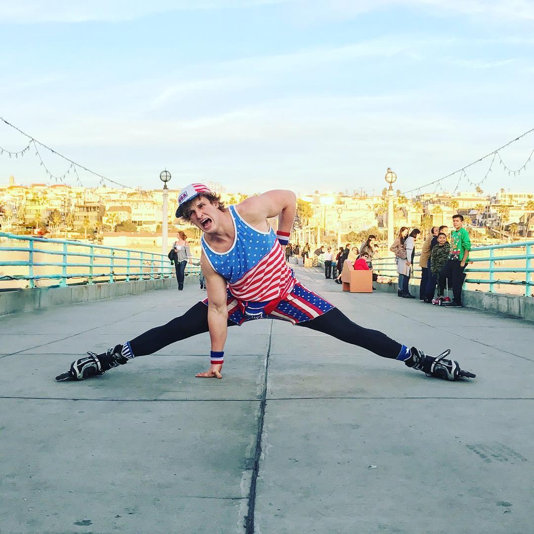 Cute Trumpet Wallpapers Vine Star Logan Paul Latest Photos Sweetshout