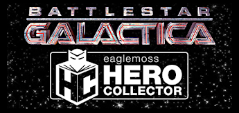 BSG HERO COLLECTOR FBG