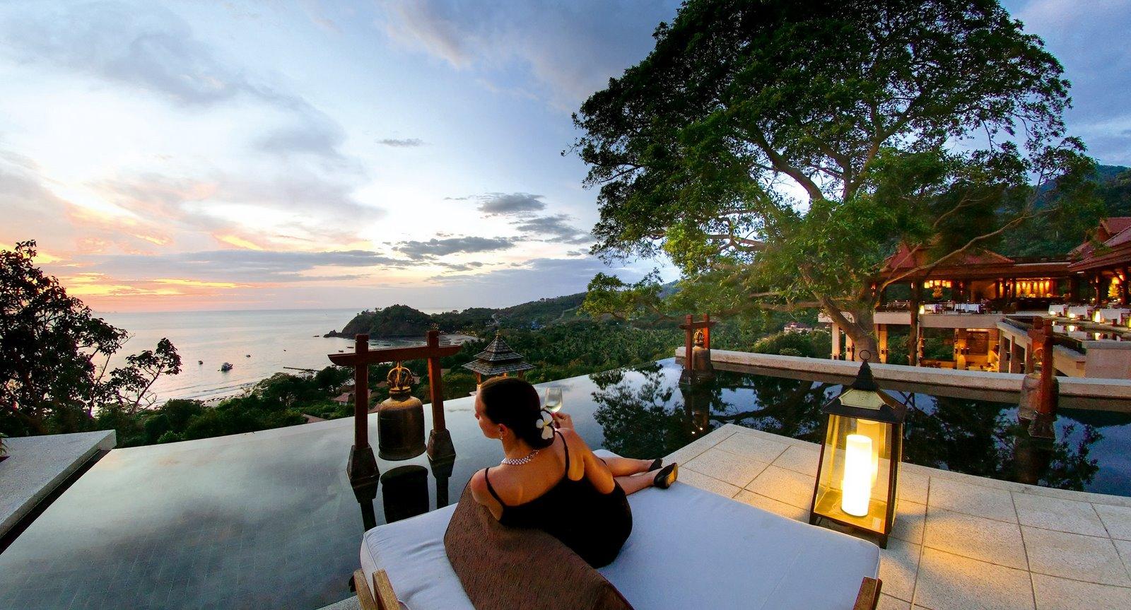 Dreams In Hd Travel Pimalai Resort Amp Spa Thailand