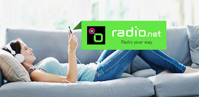 radio.net PRIME Apk for Android (Paid Version)